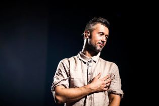 Бабкин отменил концерты в трех городах Украины