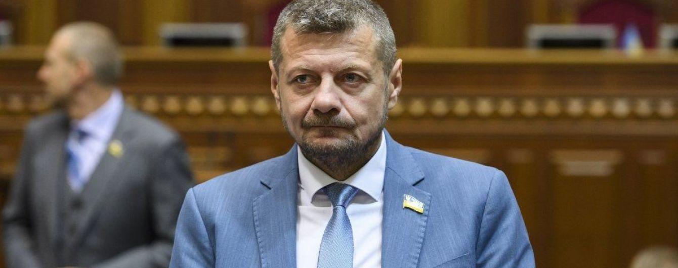 Детективи НАБУ прийшли з обшуками до друзів радикала Мосійчука