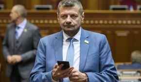 Детективы НАБУ пришли с обысками к друзьям радикала Мосийчука
