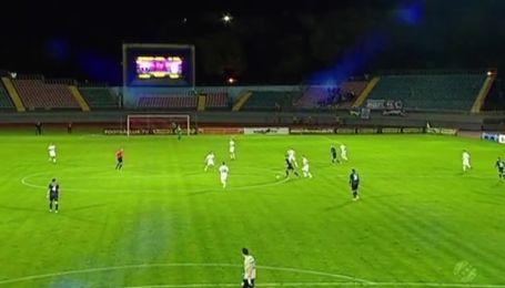 Суперголы 13-го тура УПЛ. Видео гола Андриевского