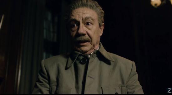 """Фільм """"Смерть Сталіна"""" визнано найкращою європейською комедією року"""