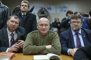 """Лидер движения """"ОУН"""" Коханивский будет баллотироваться в президенты"""
