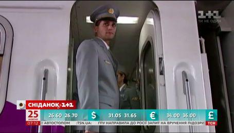 """""""Укрзалізниця"""" запускає новий нічний поїзд зі Львова до Одеси"""