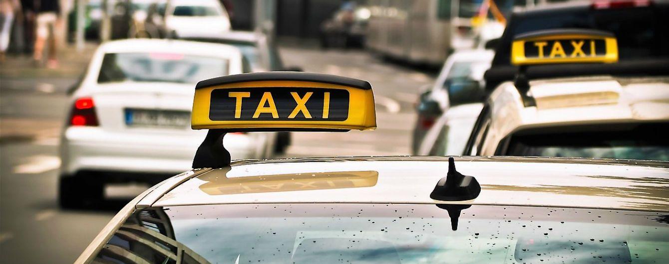 """""""Тихі"""" таксі: в Києві глухі водії створюють серйозну конкуренцію на ринку перевезень"""