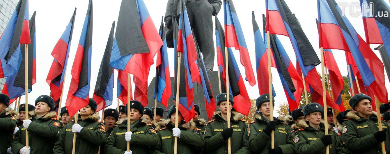 Стало відомо, скільки українців перебувають в полоні бойовиків