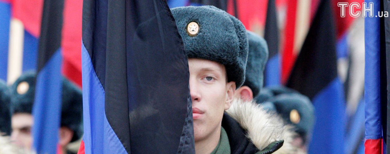 СБУ задержала боевика, который издевался над пленными в районе Донецкого аэропорта