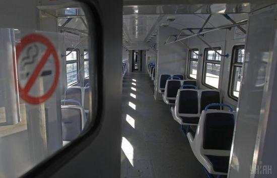 """Замість електричок - автобуси. """"Укрзалізниця"""" запланувала реформу системи приміських перевезень"""