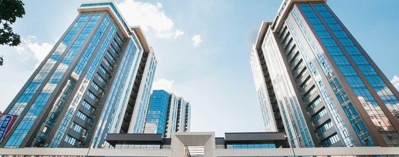 В Україні спростили умови будівництва для іноземних інвесторів
