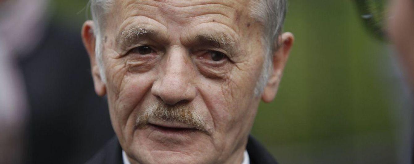 Джемилев: комитет Генассамблеи ООН рассмотрит обновленную резолюцию по Крыму
