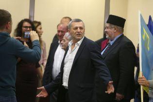 Удерживаемые в РФ политзаключенные 30 августа вернутся в Украину - нардеп Чийгоз