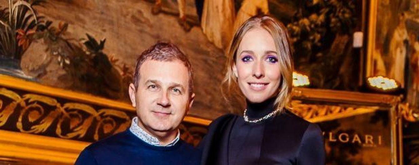 Катя Осадчая и Юрий Горбунов провели уикенд в Стамбуле