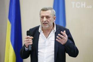 В РФ открестились от запроса Чийгоза относительно информации о его увольнении