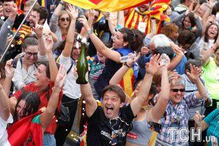 Росія могла сприяти підбуренню сепаратистських настроїв у Каталонії - доповідь кіберрозвідки