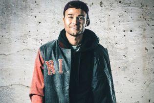 В Украину не пустили белорусского рэпера Макса Коржа