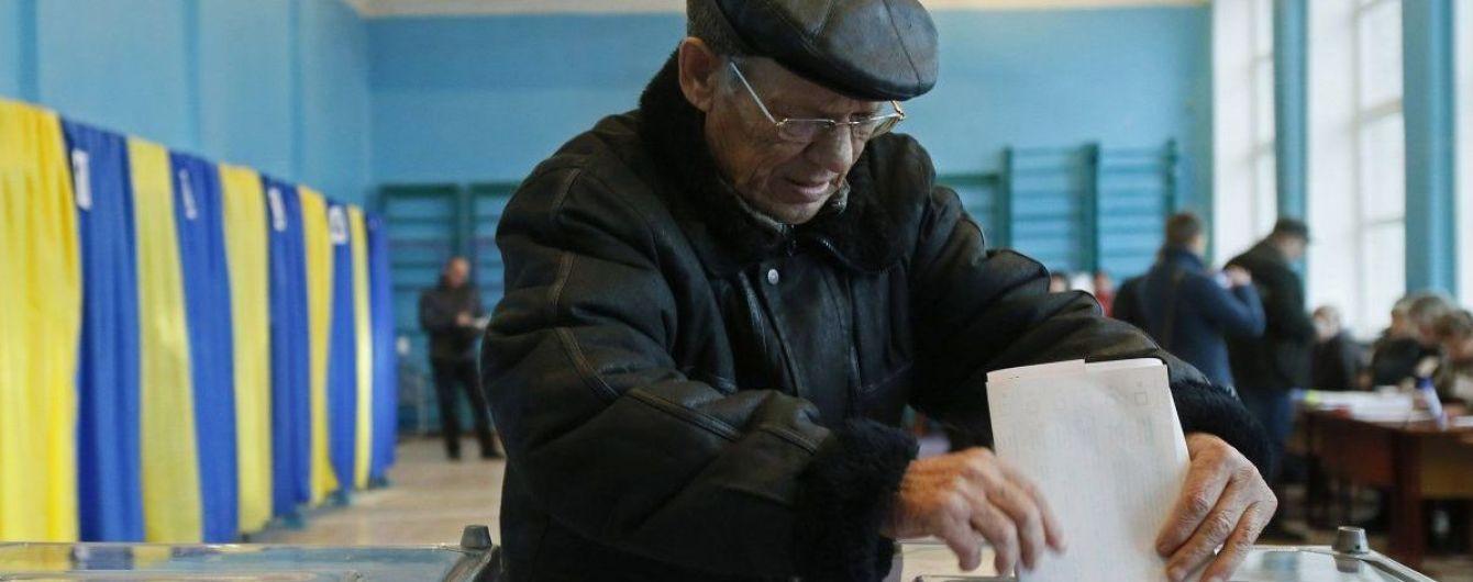 В Україні розпочалася президентська виборча кампанія