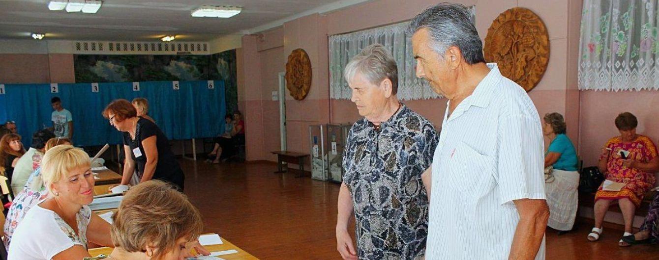 Жителям окупованого Донбасу спрощено голосування на президентських виборах в Україні