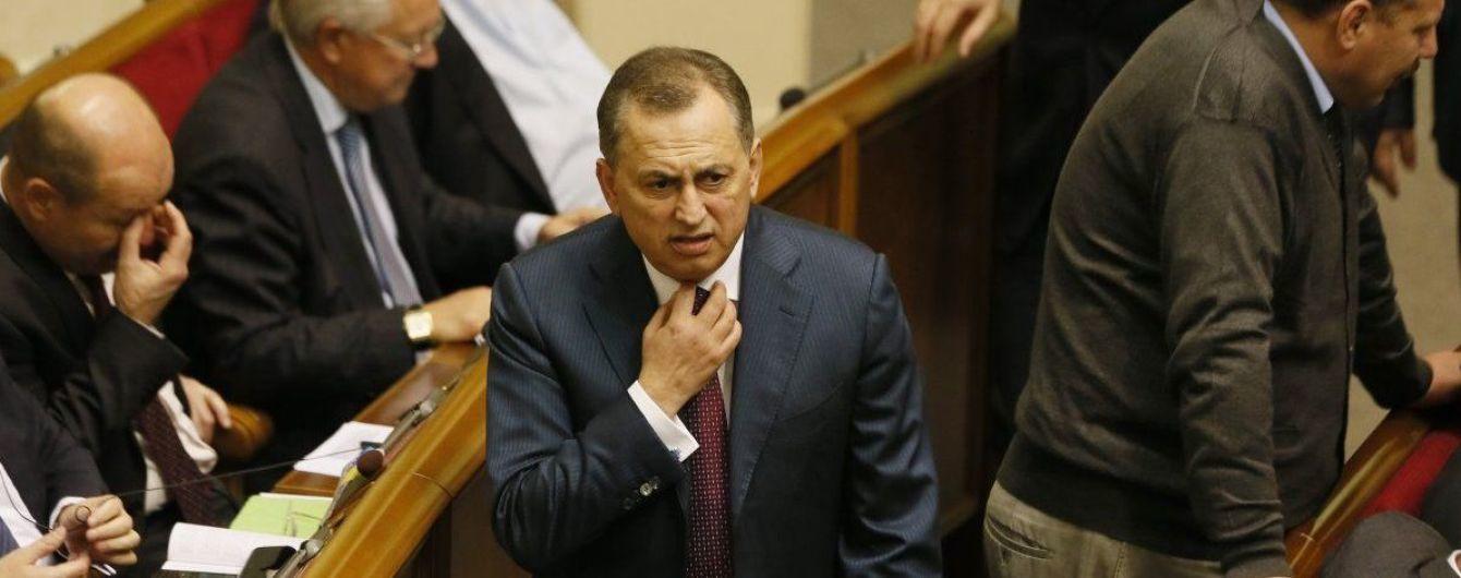 Екссоратник Януковича Колесников визнав програш на виборах до Ради