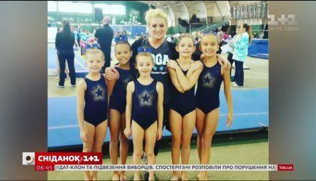 Олимпийская чемпионка Татьяна Гуцу заявила, что ее изнасиловал белорусский гимнаст Виталий Щерба