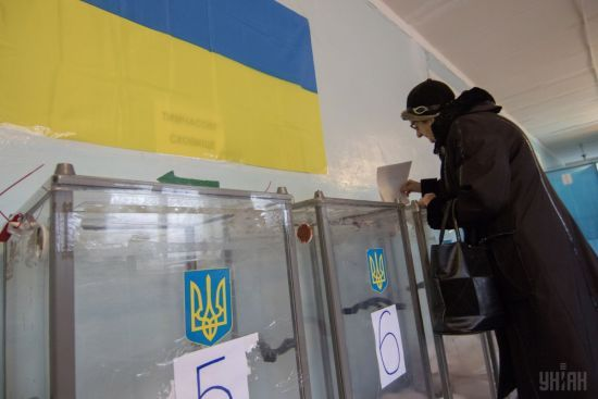 Участь у місцевих виборах у грудні візьмуть 47 партій – ЦВК