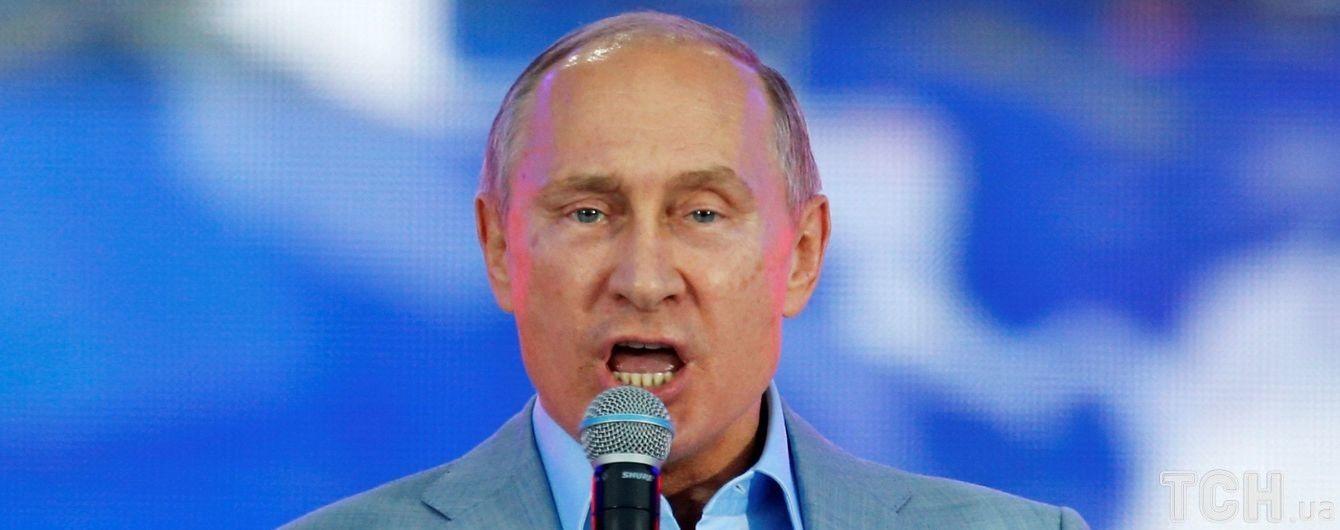 Спокойствие для Москвы закончилось. Окружению Путина следует серьезно обеспокоиться