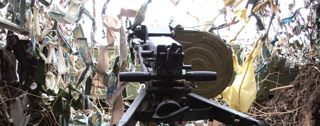 Ситуація на Донбасі: бойовики значно скоротили кількість обстрілів, однак троє бійців ЗСУ отримали поранення