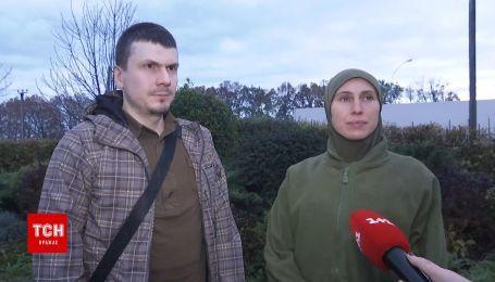 Амина Окуева называла участившиеся теракты вызовом всей Украине