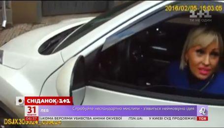 Отличаются ли украинские водители женщины от мужчин
