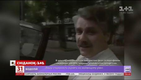 Павло Зібров оголосив конкурс на кращий кавер своєї хітової пісні