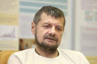 Луценко вернул САП представление на депутата Мосийчука