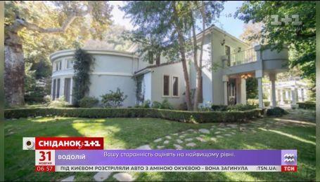 Тенісистка Серена Вільямс виставила на продаж маєток у Лос-Анджелесі