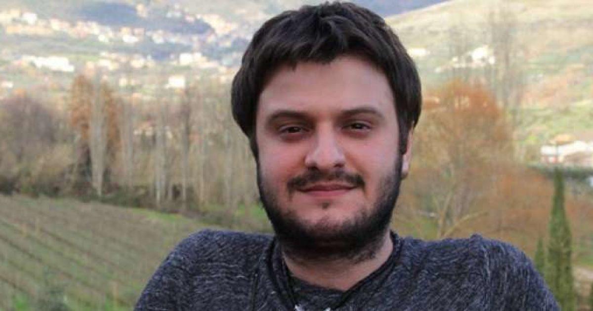НАБУ осуществляет обыски у сына Авакова
