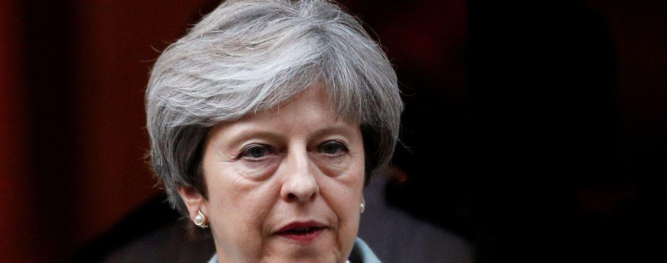 У справі про підготовку замаху на прем'єр-міністра Великобританії затримано двоє підозрюваних