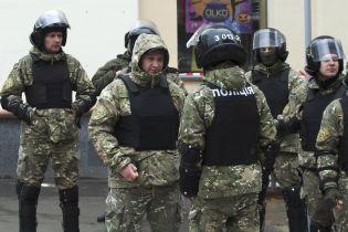 """Закон про заборону """"маски-шоу"""" в Україні вступив у дію"""
