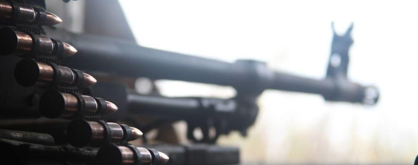 На Донбассе были ранены 11 украинских военных. Хроника АТО