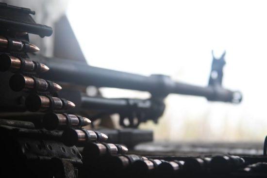 На передовій бойовики вбили та поранили українських бійців. Ситуація на Донбасі