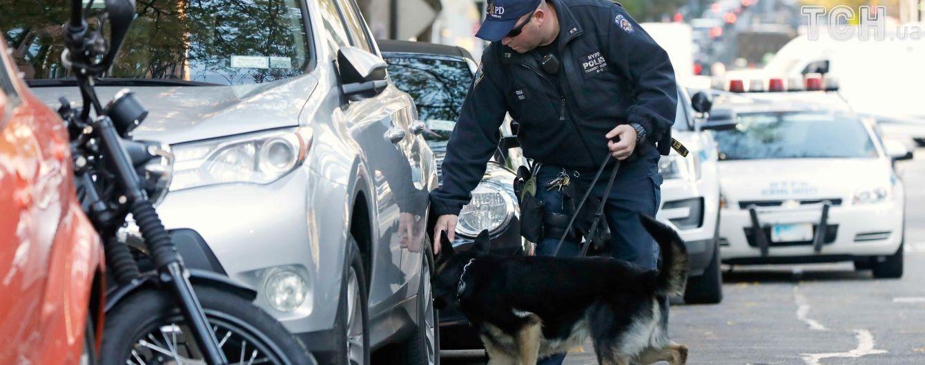 """Подробности теракта в Нью-Йорке и """"дело рюкзаков"""". Пять новостей, которые вы могли проспать"""