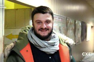 Адвокат Авакова запевняє, що у підозрі немає ані слова про вчинення його підзахисним криміналу
