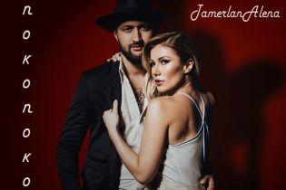 Сімейний дует TamerlanAlena представив перший українськомовний трек в стилі neo r'n'b