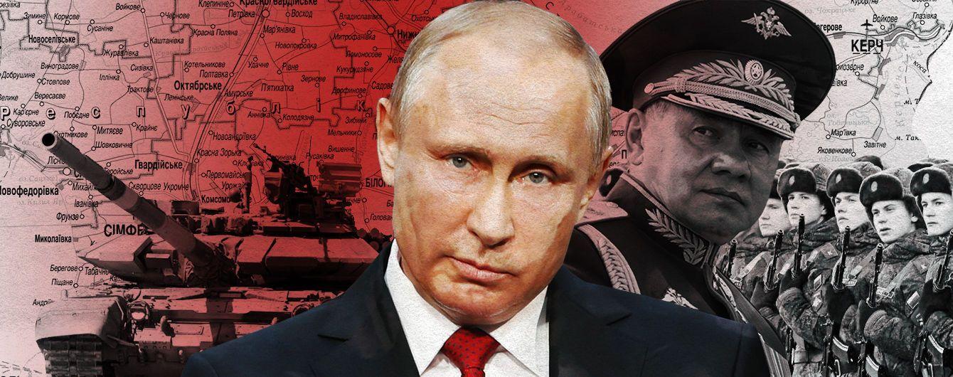 """Стовпи режиму Путіна. Усе, що треба знати про фігурантів """"кремлівського списку"""" США"""