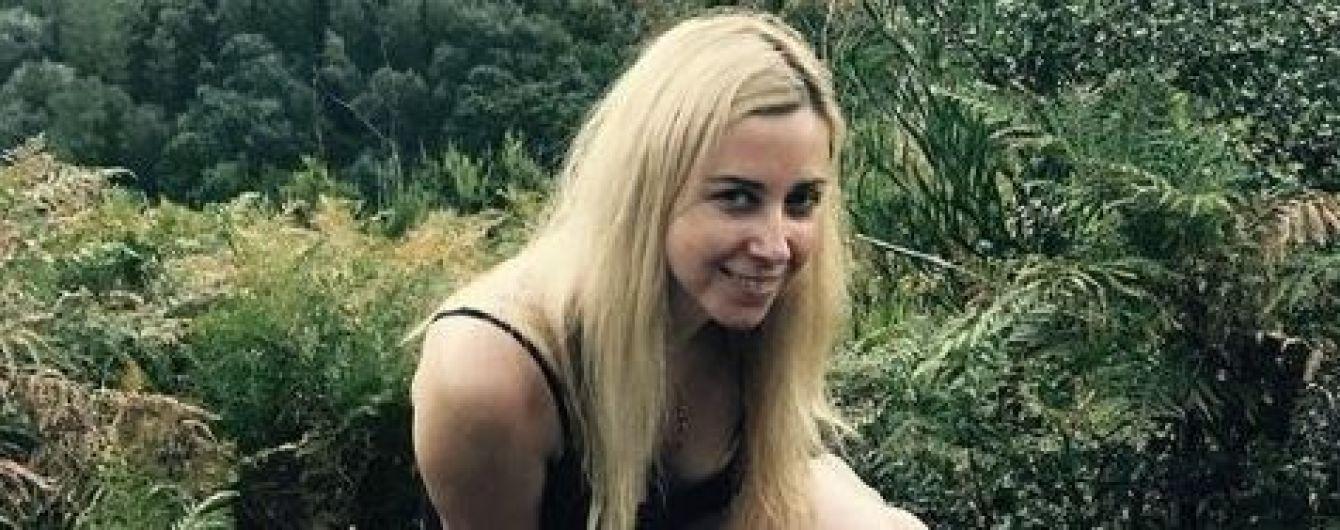 Тоня Матвиенко похвасталась фигурой в купальнике