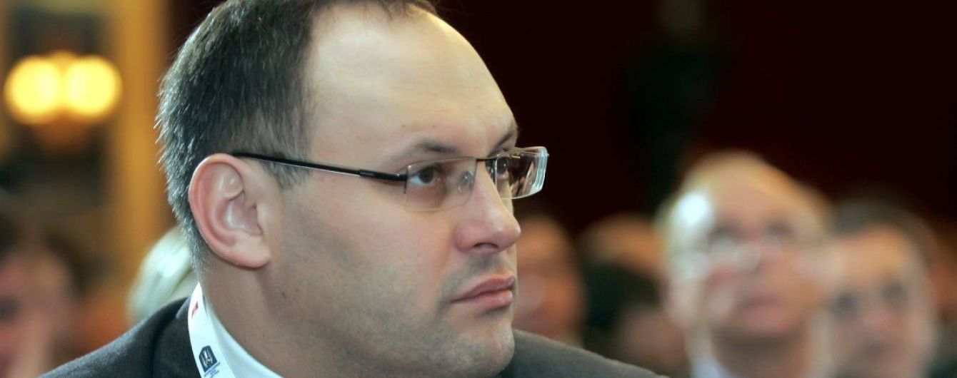Луценко подтвердил уплату Каськивым 7,5 млн грн убытков и не исключил заключения сделки со следствием