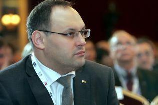 Луценко підтвердив сплату Каськівим 7,5 млн грн збитків і не виключив укладення угоди зі слідством