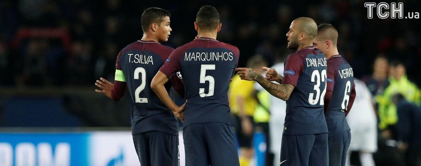 """Федерация футбола Испании настаивает на отстранении ПСЖ и """"Манчестер Сити"""" от еврокубков"""