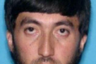 ФБР объявило в розыск уроженца Узбекистана Кадырова из-за теракта в Нью-Йорке