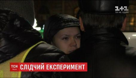 """Водитель """"Лексуса"""" Елена Зайцева в деталях рассказала, как ехала в вечер смертельного ДТП"""
