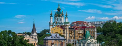 УАПЦ покорно уступает Андреевскую церковь экзархам Вселенского патриарха
