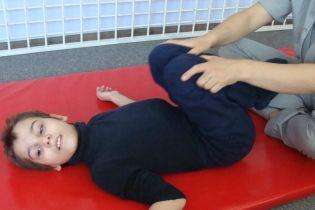Мама Данила умоляет о помощи для реабилитации ее сына