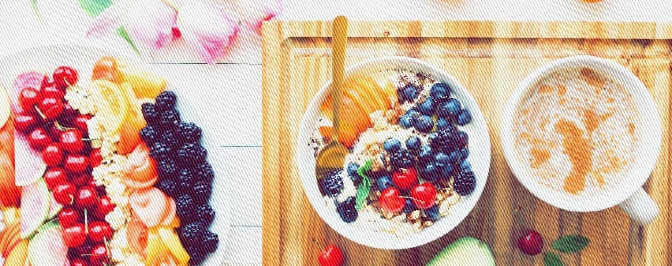 Как приучить ребенка питаться здоровой пищей: Супрун обнародовала семь советов