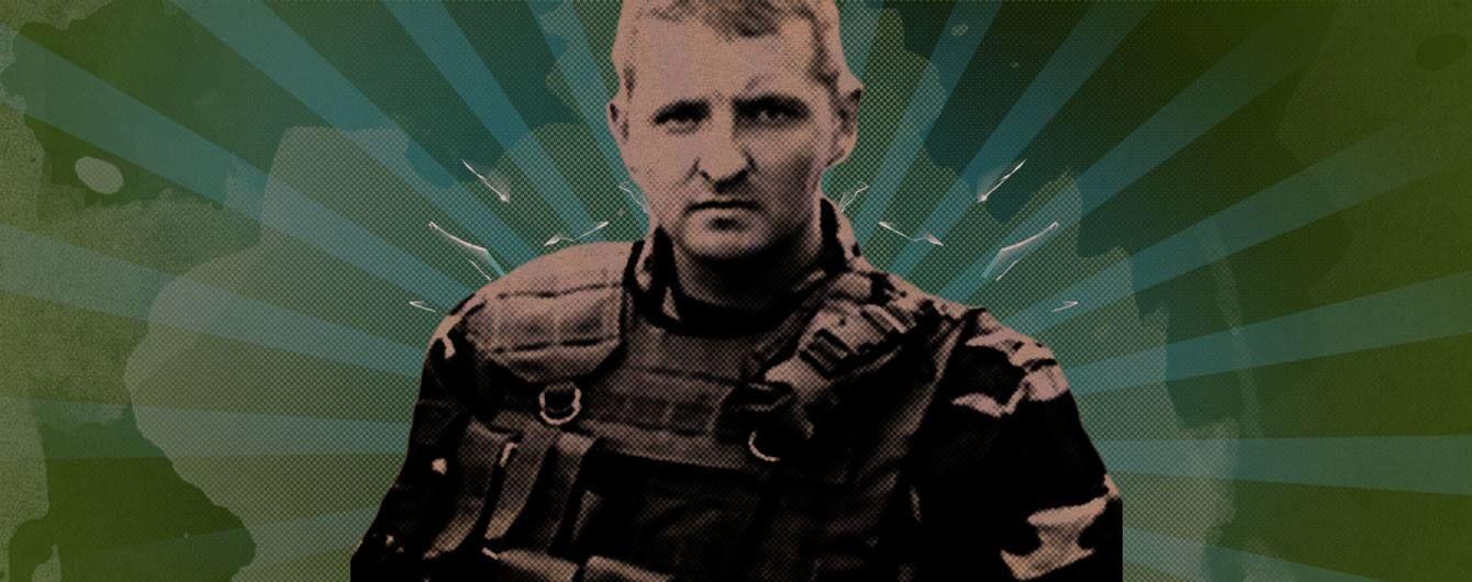 """13 років в'язниці за захист блокпоста. Хто такий Колмогоров і чому про нього """"гуде"""" Facebook"""