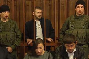 Стало відомо, коли суд повторно розгляне резонансну справу прикордонника Колгоморова